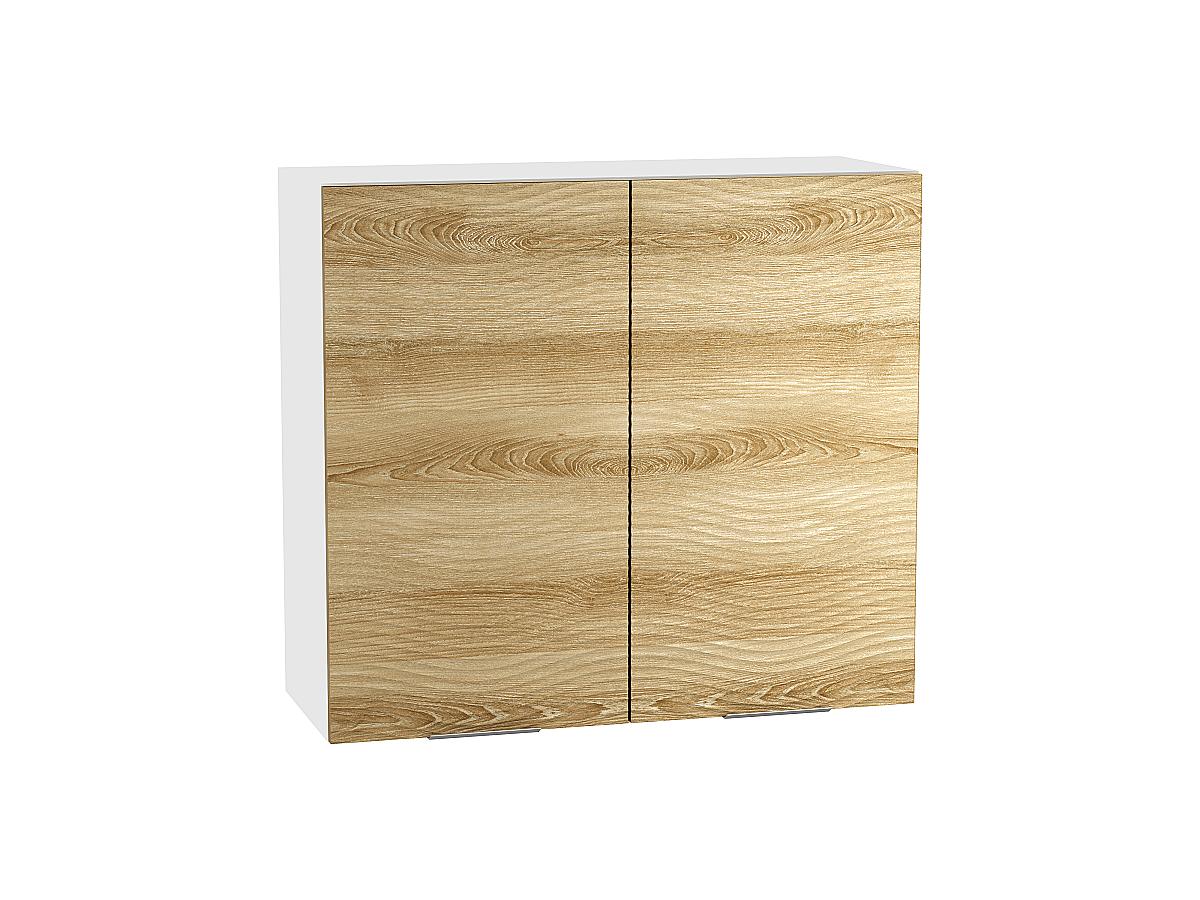 Шкаф верхний с 2-мя дверцами Терра 920 W 800 ВОЛНА