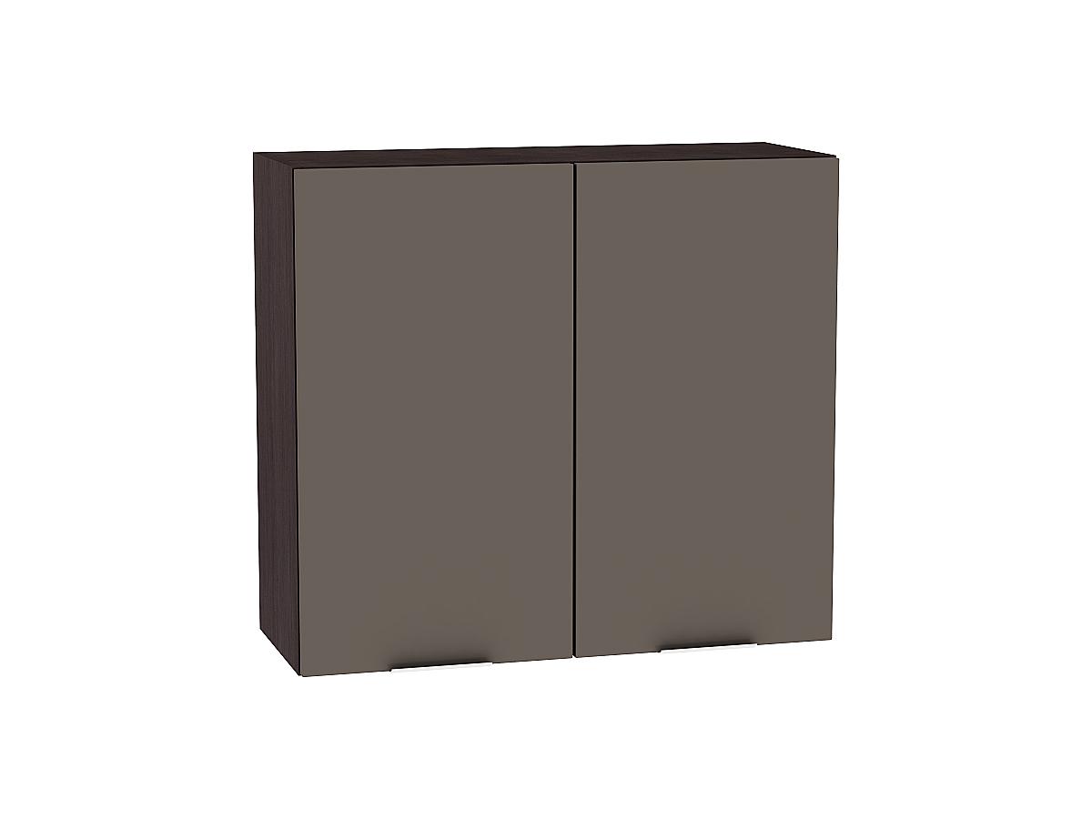 Шкаф верхний с 2-мя дверцами Терра 920х800