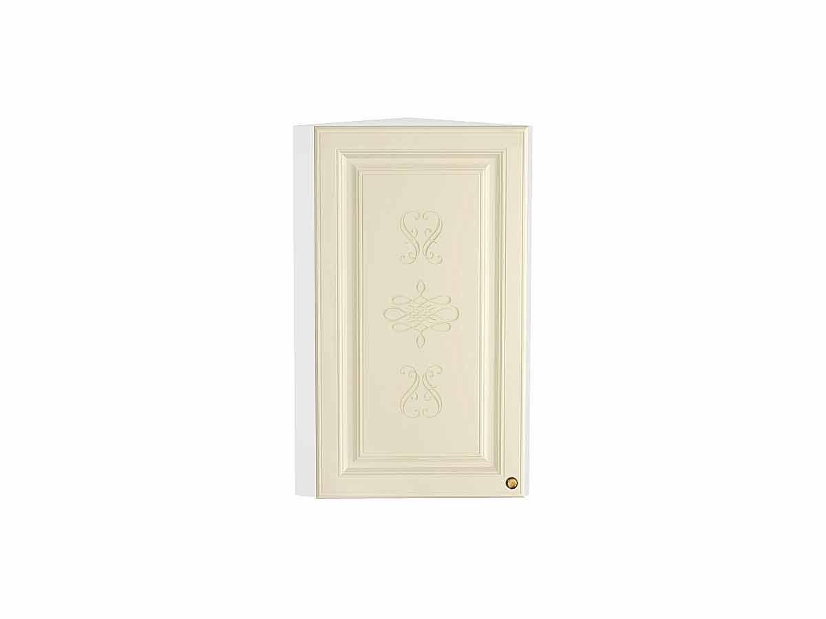 Шкаф верхний торцевой Версаль