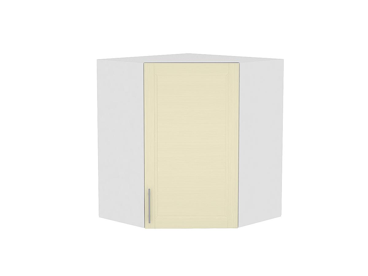 Шкаф верхний угловой Сканди 920