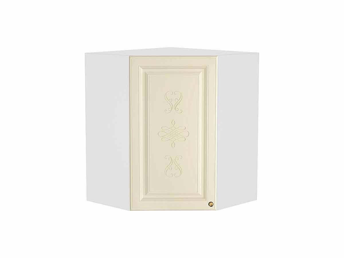 Шкаф верхний угловой Версаль