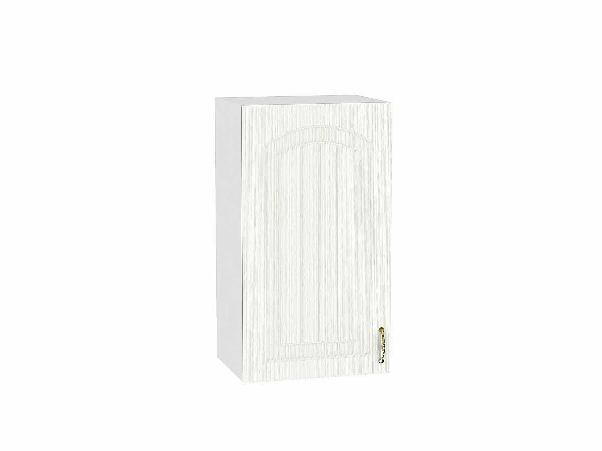 Шкаф верхний с 1-ой дверцей Верона 400