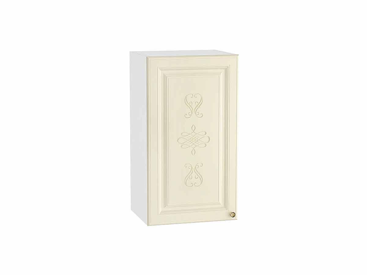 Шкаф верхний с 1-ой дверцей Версаль 400