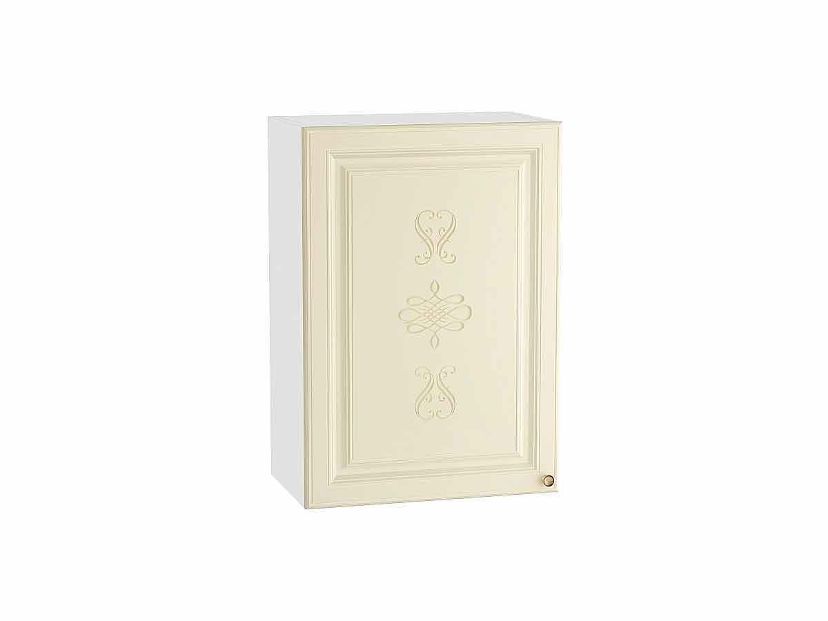 Шкаф верхний с 1-ой дверцей Версаль 600