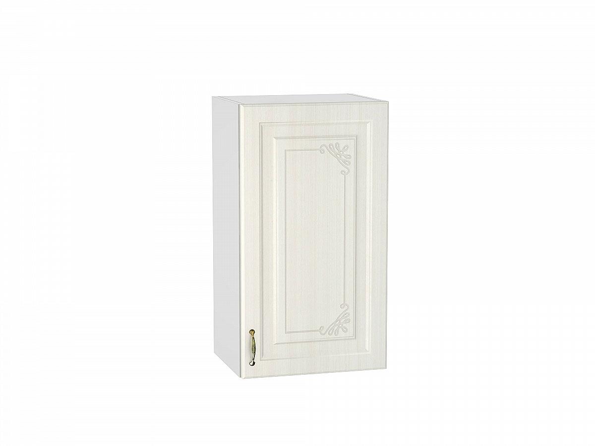 Шкаф верхний с 1-ой дверцей Виктория/450