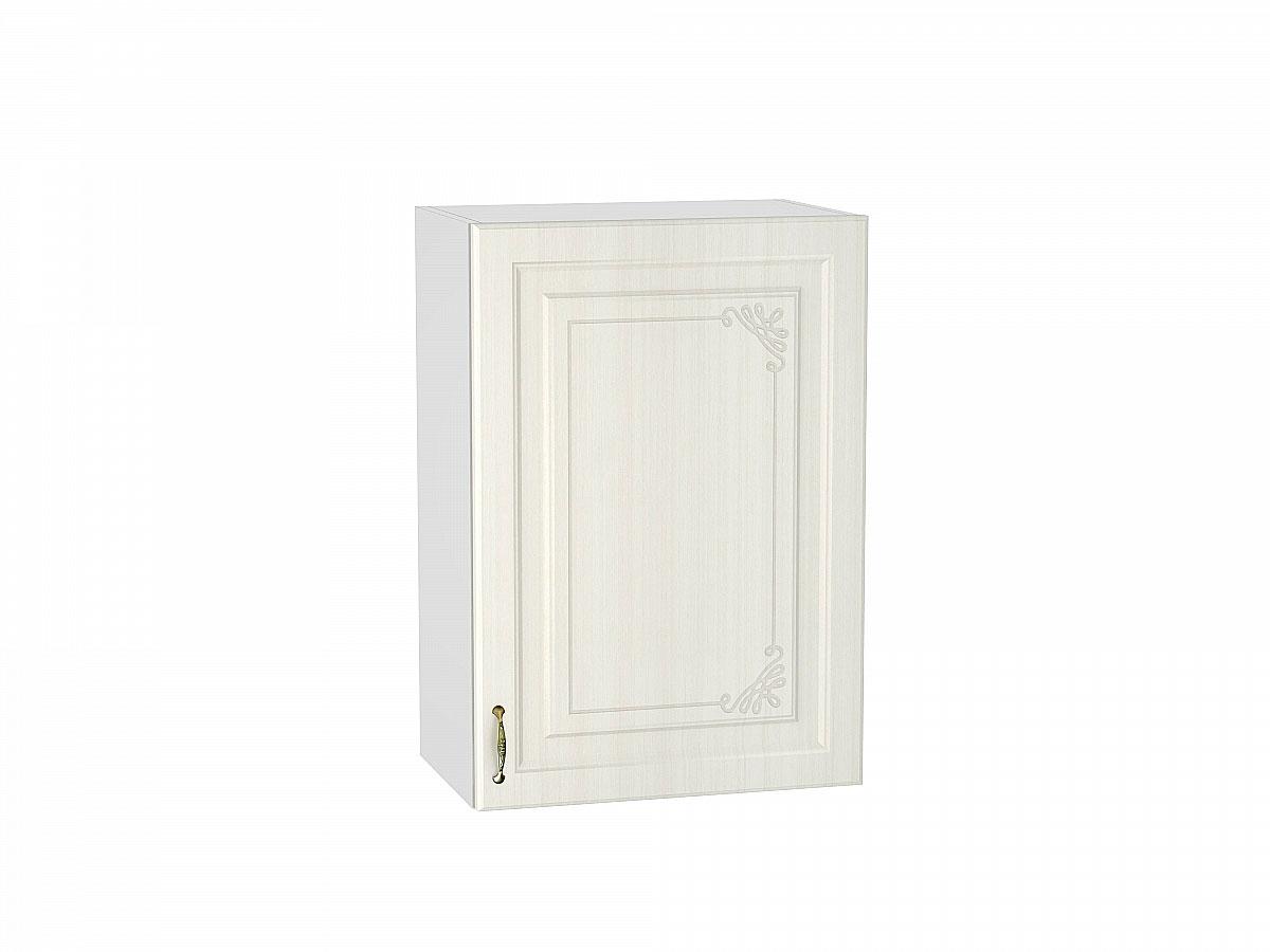 Шкаф верхний с 1-ой дверцей Виктория/600